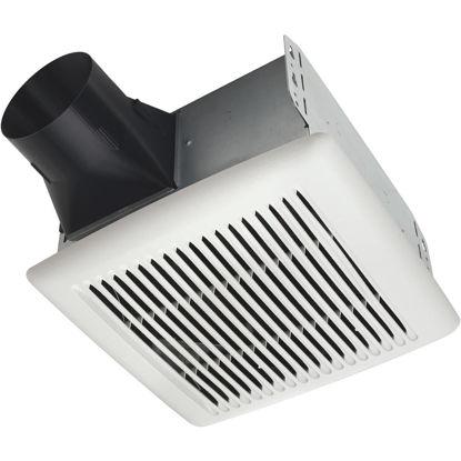 Picture of Broan 80 CFM 1.0 Sones 120V Bath Exhaust Fan