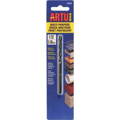 Picture of ARTU 7/32 In. Cobalt General Purpose Drill Bit