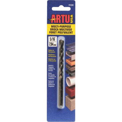 Picture of ARTU 5/16 In. Cobalt General Purpose Drill Bit