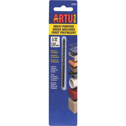 Picture of ARTU 5/32 In. Cobalt General Purpose Drill Bit