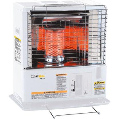 Picture of HeatMate 10,600 BTU Radiant Kerosene Heater