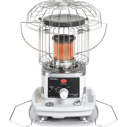 Picture of HeatMate 10,000 BTU Radiant Omni Directional Kerosene Heater