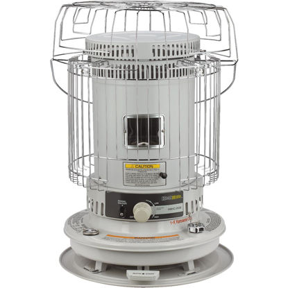 Picture of HeatMate 22,300 BTU Convection Kerosene Heater