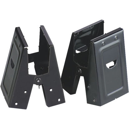 Picture of Do it Medium-Duty Steel Sawhorse Brackets (2-Pack)