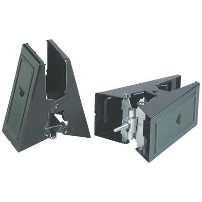 Picture of Do it Best Heavy-Duty Steel Sawhorse Brackets (2-Pack)