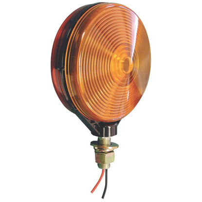 Picture of Peterson 12 V. 3-Functions Red/Amber Combination Lamp