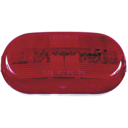 Picture of Peterson Oblong Red 2 In. Clearance Light
