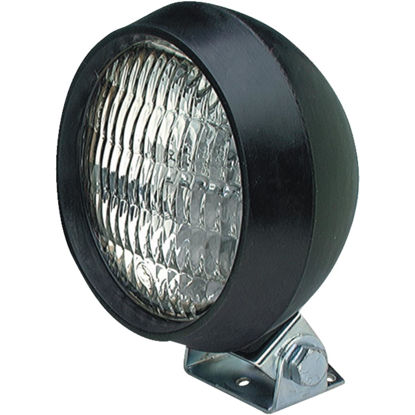 Picture of Peterson 12 V. Rubber Tractor and Utility Light