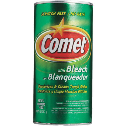 Picture of Comet 14 Oz. Powder Cleaner with Bleach