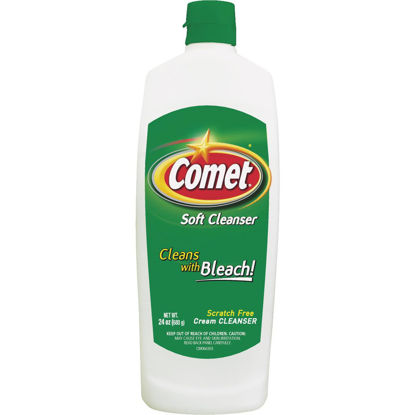 Picture of Comet 24 Oz. Soft Cleanser