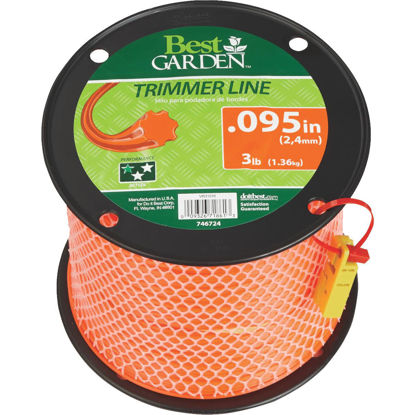Picture of Best Garden 0.095 In. x 800 Ft. Commercial Trimmer Line