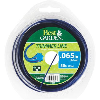 Picture of Best Garden 0.065 In. x 50 Ft. Round Trimmer Line
