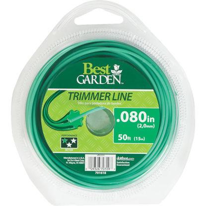 Picture of Best Garden 0.080 In. x 50 Ft. Round Trimmer Line