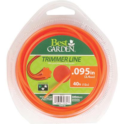 Picture of Best Garden 0.095 In. x 40 Ft. Round Trimmer Line