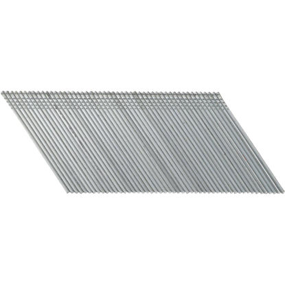Picture of Bostitch 15-Gauge Bright 34 Degree DA-Style Angled Finish Nail, 2 In. (4000 Ct.)