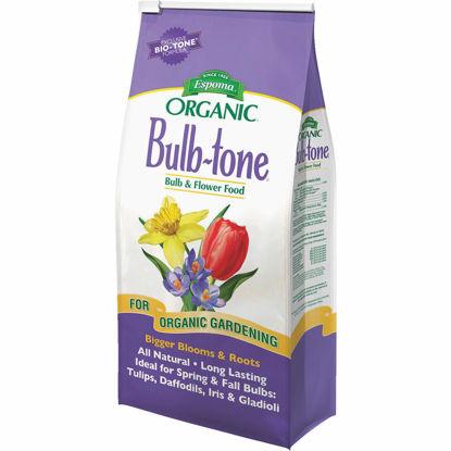 Picture of Espoma Bulb-tone 4 Lb. 3-5-3 Organic Bulb Food