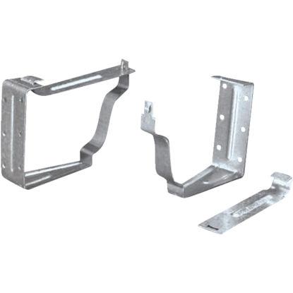 Picture of Amerimax K Style Galvanized Snap-Lok Gutter Hanger Bracket