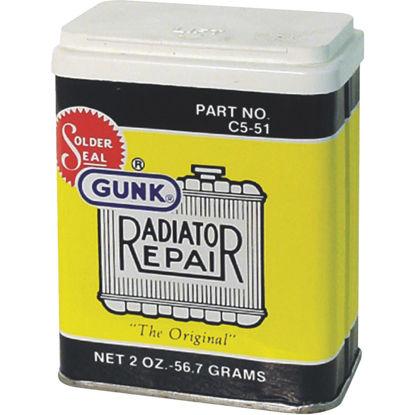 Picture of Gunk 2 Oz. Radiator Repair Sealant