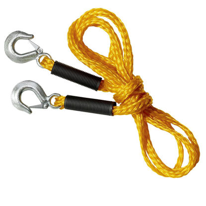 Picture of Erickson 2000 Lb. 1/2 In. x 14 Ft. Tow Rope