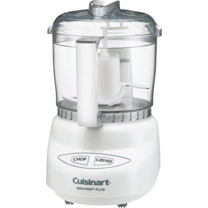 Picture of Cuisinart Mini-Prep 2.5-Cup White Food Processor