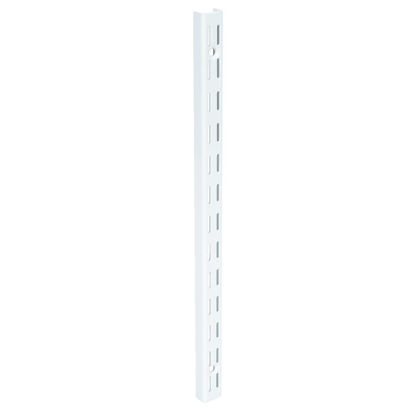 Picture of FreedomRail 16-3/4 In. White Standard Wall-Mounted Upright