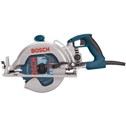 Picture of Bosch 7-1/4 In. 15-Amp Worm Drive Circular Saw
