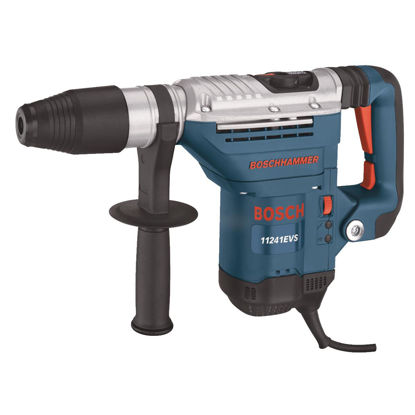 Picture of Bosch 1-5/8 In. SDS-Max 3.0-Amp Electric Rotary Hammer Drill