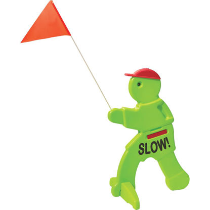 Picture of Step 2 Children at Play Safety Signal