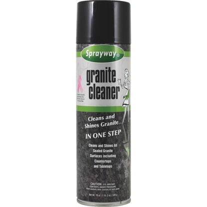 Picture of Sprayway 19 Oz. Granite Cleaner