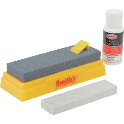 Picture of Smith's Deluxe Sharpening Kit