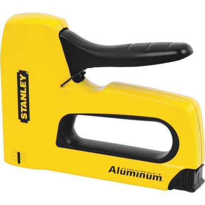 Picture of Stanley SharpShooter High-Visibility Heavy-Duty Staple Gun