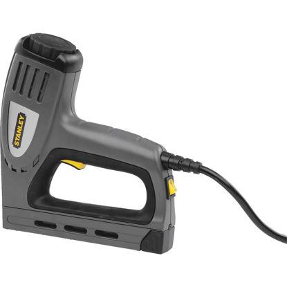 Picture of Stanley SharpShooter Brad/Electric Staple Gun