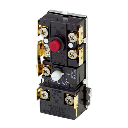 Picture of Reliance (WH10-A) Upper Electric Water Heater Thermostat For 2-Element Models