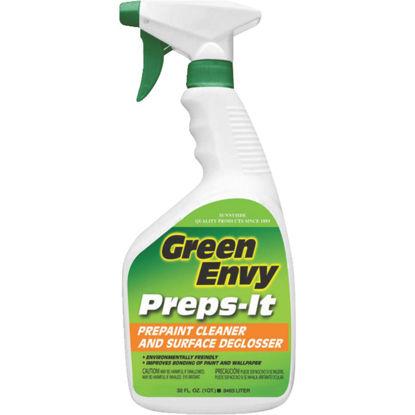 Picture of Sunnyside Green Envy 32 Oz. Preps-It Pre-Paint Surface Prep