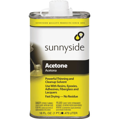 Picture of Sunnyside Acetone, Pint