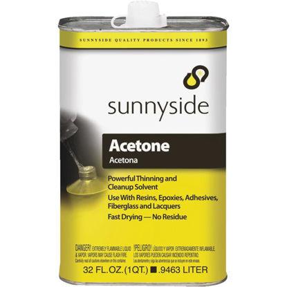 Picture of Sunnyside Acetone, Quart