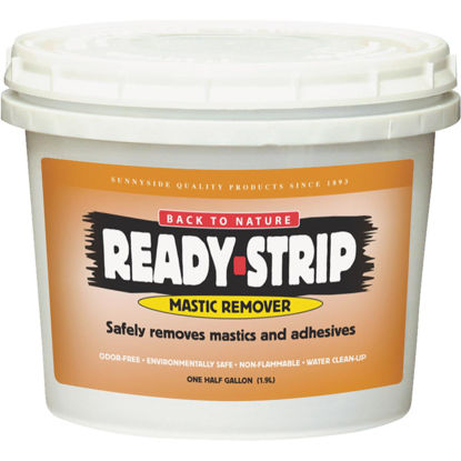 Picture of Ready Strip 1/2 Gal. Mastic & Adhesive Remover