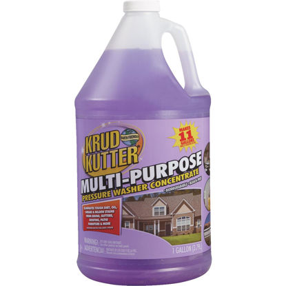 Picture of Krud Kutter Multi-Purpose Pressure Washer Concentrate Cleaner