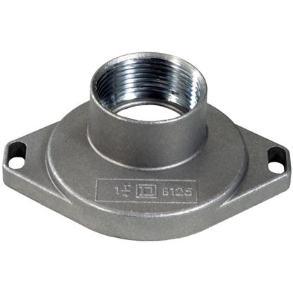 Picture of Square D 1-1/4 In. RB Bolt-On Conduit Hub