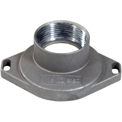 Picture of Square D 1-1/2 In. RB Bolt-On Conduit Hub