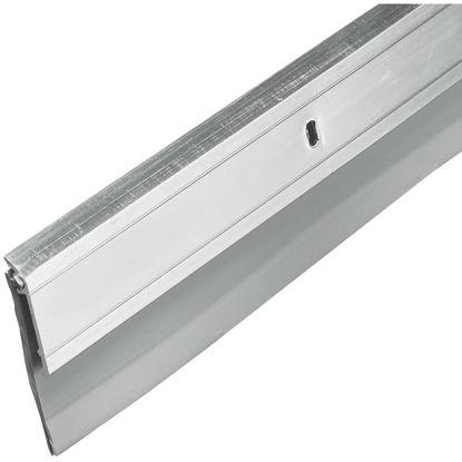 Picture of Do it Best 2 In. W. x 36 In. L. Silver Aluminum Door Sweep