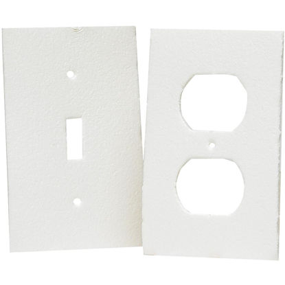 Picture of Do it Switch & Wall Plate Insulator