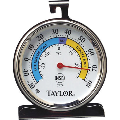 Picture of Taylor Classic Freezer Or Refrigerator Kitchen Thermometer