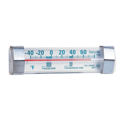 Picture of Taylor Freezer Or Refrigerator Kitchen Thermometer