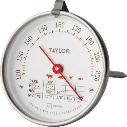 Picture of Taylor Meat Kitchen Thermometer