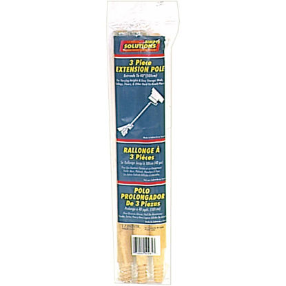 Picture of Shur-Line 42 In. Wood Extension Pole