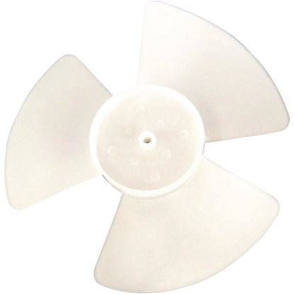 Picture of United States Hardware 6-1/2 In. Plastic Mobile Home Exhaust Fan Blade