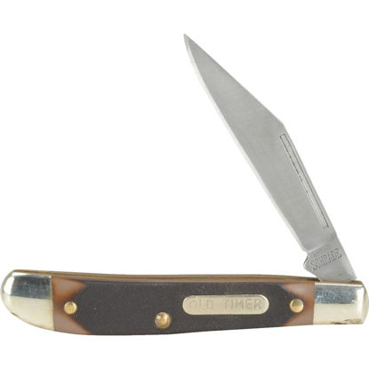 Picture of Schrade Old Timer Pal 2-1/3 In. Folding Knife