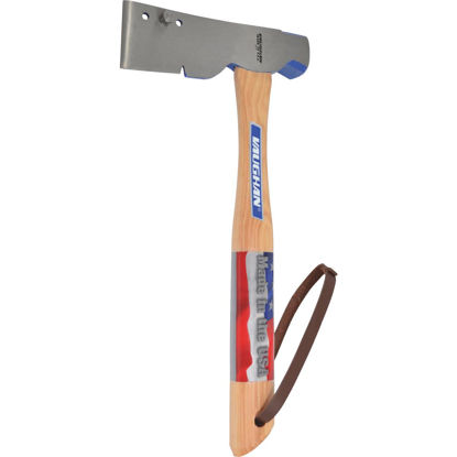 Picture of Vaughan 14 Oz. Shingling Hatchet with Hickory Handle