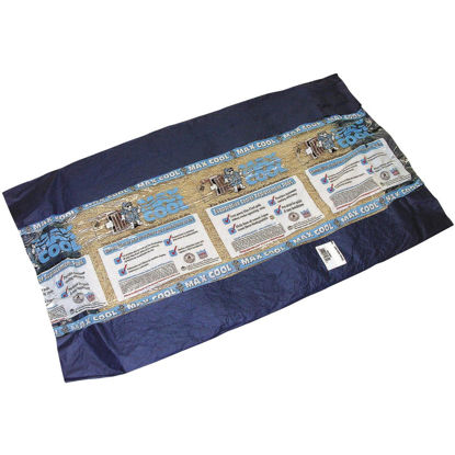 Picture of Dial Aspen 24 In. x 24 In. Long Strand Excelsior Evap Cooler Pad